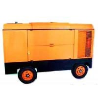 Diesel Driven Portable Screw Air Compressors Manufactures