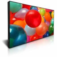 UHD Industrial Outdoor Sunlight Readable Screen Open Frame 75 Inch 2500 Nits Manufactures