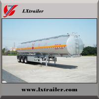 Hot selling 50000L Low temperature tank semitrailer for lpg transportation Manufactures