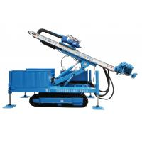 MDL-C180 Full Hydraulic High Rotary Speed Anchor Drilling Machine 10500Nm Torque Manufactures
