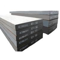 AISI H13 / DIN 1.2344 / BH13 / SKD61 China Manufacturer Alloy steel Flat bar Manufactures