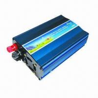 150W Pure Sine Wave Inverter with 110V DC Voltage and 50/60Hz Frequency Manufactures