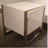 hotel bedroom furniture,hospitality casegoods ,night stand/bed side table NT-0043 Manufactures