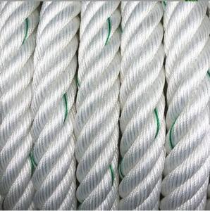 Fiber rope Manufactures