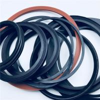 Industrial Custom Rubber Products Rubber Moulded Components ISO 9001 Approved Manufactures