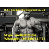 Metribolone 965-93-5 Tren Anabolic Steroid yellow powder trenbolone steroid hormone Manufactures
