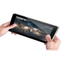 Android 4.2 Multitouch Tablet PC With A20 Dual Core 512M DDR3 Manufactures
