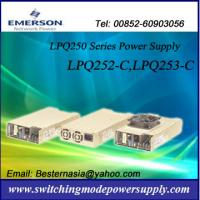 Quality Emerson LPQ250 Series Switching Power Supply, LPQ252-C for sale