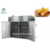 China Electric Cereal Dryer Oven Machine Corn Maize Wheat Plantain Drying Easy Opration on sale