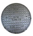 800mm D400 En124 Competitive Round Cast Iron Manhole Manufactures