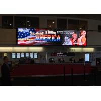 P3mm SMD1921 Outdoor HD LED Video Wall 3.0mm Small Pixel Pitch LED Display Manufactures