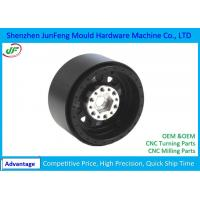 High Performance CNC Plastic Machining for Plastic / Stainless Steel / Auto Parts Manufactures