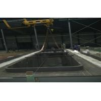 Custom Continuous Galvanizing Line With Acid Smoke Collection Treatment System Manufactures