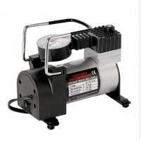 Single Cylinder MetaL Air Compressor With Hand Shank 140PSI Pump for car Manufactures