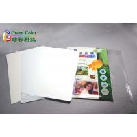 Double sided glossy photo paper 180g water-resistant Inkjet Photo paper for HP Manufactures