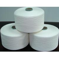 Ne 16/1 100% Cotton Combed Yarn/100% cotton yarn for fabric/100%cotton fiber yarn Manufactures