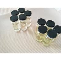 Bodybuilding Nandrolone Steroid , Injectable Nandrolone Undecylate Oil / Powder Manufactures