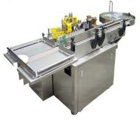 Buy cheap Cold Wet Glue Labeling Machine from wholesalers