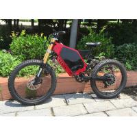 Safety Specialised Electric Mountain Bike Front And Rear Suspension Fork Manufactures