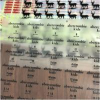 75micron/100micron Thickness Hot/Cold Peel Matte/Glossy Heat Transfer PET Release Film Sheets For Heat Transfer Stickers Manufactures