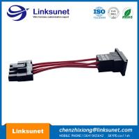 Buy cheap MOLEX Automotive 42816 - 0412 Terminal harness 4P 42815 - 0011 UL1015 - 10AWG from wholesalers