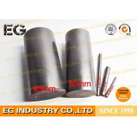 High - Temperature Useful Graphite Products Carbon Rod Different Sizes High Pure