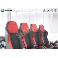Quality 5D Theater For Electronic Motion Control System In Theme Parks for sale