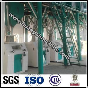 China China flour mill plant /wheat flour making machine/wheat flour grinder wheat machine on sale