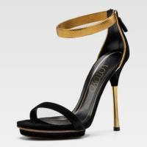 Lotoyo Kelis Suede  Python Ankle-strap Platform Sandals Ltyqc796b Manufactures