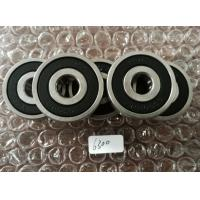 Quality High Performance Water Pump Bearing Radial / Axial Load Alkali Resistant for sale