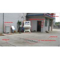 Mobile Video Under Vehicle Surveillance System with Network Manufactures