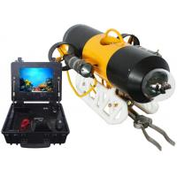 Dolphin ROV,VVL-S170-3T, Underwater Robot,Underwater Manipulator,Small Light durable model Manufactures