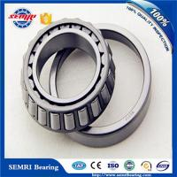 China Bearing Factory offer Cheapest Single Row Double Row Four Row Tapered Roller Bearing Size Chart Manufactures