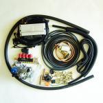 Propane LPG Sequential Injection System Conversion Kit for V5 V6 Cylinder EFI Engine Gasoline Cars Manufactures