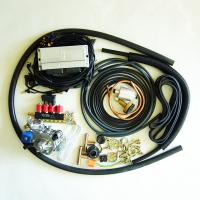 Propane LPG Sequential Injection System Conversion Kit for V5 V6 Cylinder EFI Engine Gasoline Cars Manufactures
