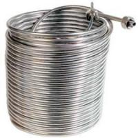 0.3 - 1.0mm Thickness ASTM consistency Stainless Steel Coil Tubing Manufactures