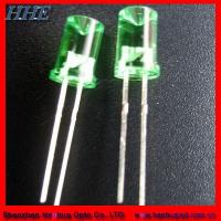 China 30% off 5mm Concave Christmas LED Diode with RoHS on sale
