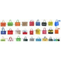 nonwoven tote bags Manufactures