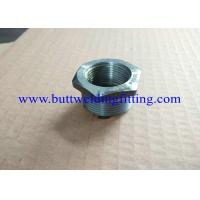 China Steel Forged Fittings ASTM A182 F11,F22 , Elbow , Tee , Reducer ,SW, 3000LB,6000LB  ANSI B16.11 on sale