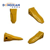 China Excavator Bucket Teeth 7T3402RC Rock Teeth Spare Parts for CAT 325 on sale