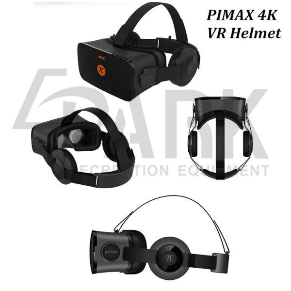PIMAX 4K Helmet