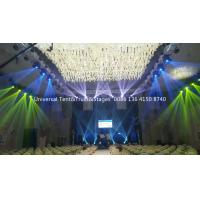 Portable Lighting Stage Truss System Manufactures