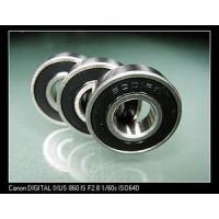 Deep Groove Ball Bearing Manufactures