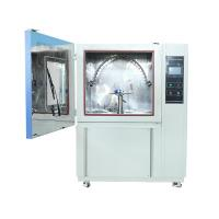 IP X3 X4 Water Resistance Water Spray Test Chamber 3500W Rain Test Chamber Manufactures