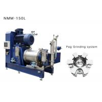 Large Scale PIN Type Mill 150L High Shear Easily Adjustable Explosion Proof Manufactures