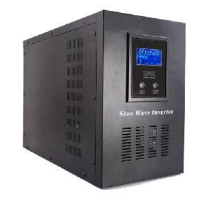 Line-Interactive Sine Wave UPS 3000va Manufactures
