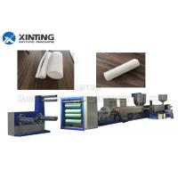 China Heat Insulation EPE Foam Sheet Extrusion Line Save 10% Epe Air Conditioners on sale