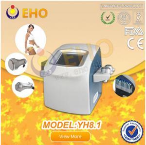 YH8.1 2015 non-invasive ultrasound cavitation slimming machine Manufactures