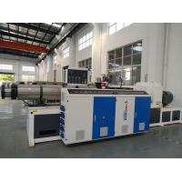 Waste Plastic Pvc Ceiling Panel Production Line Extrusion Customized Length Manufactures