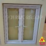Powder Coating Aluminium Window Manufactures